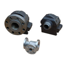 Customerized Valve for Oil System